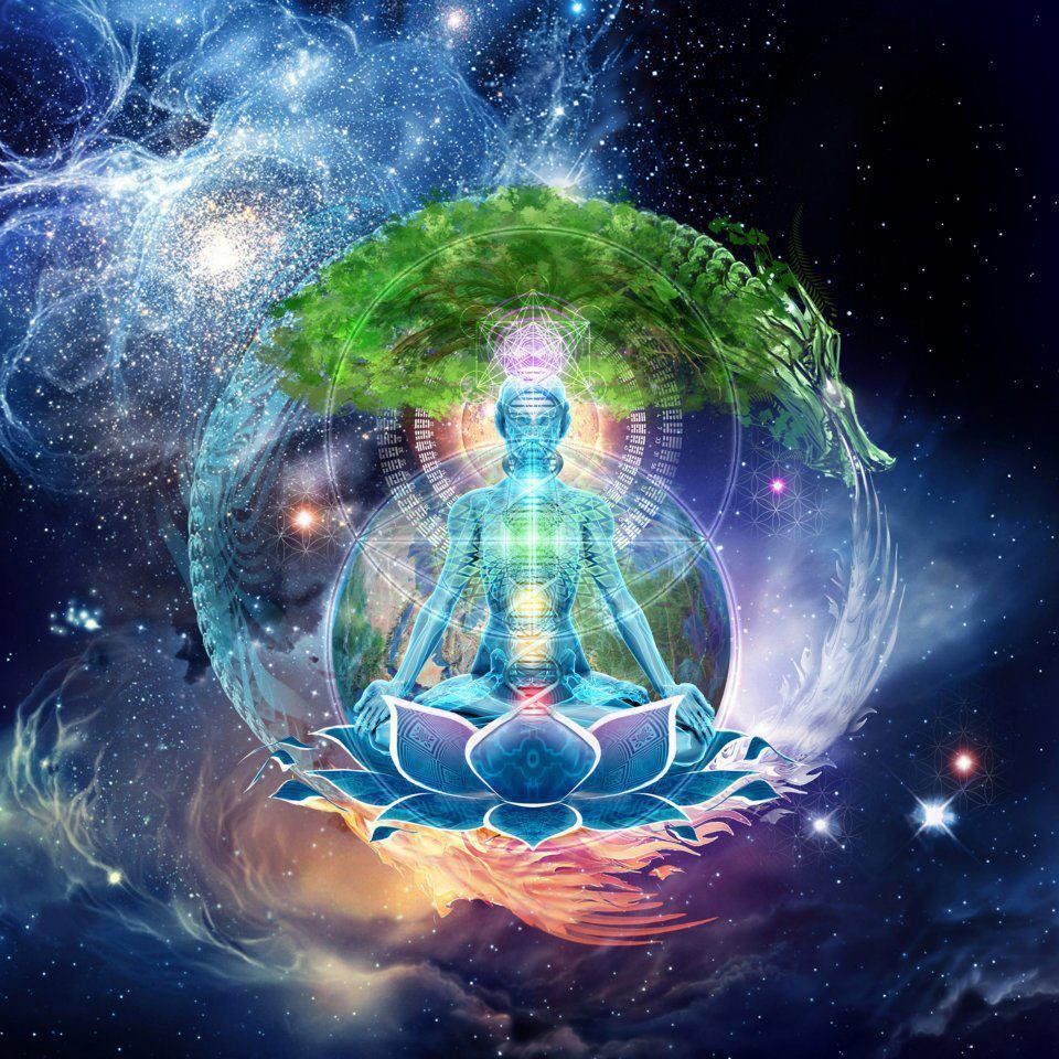 Astrological Sound Therapy : SolAwakening